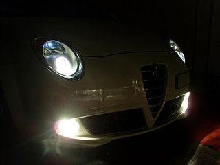 ampoule led auto