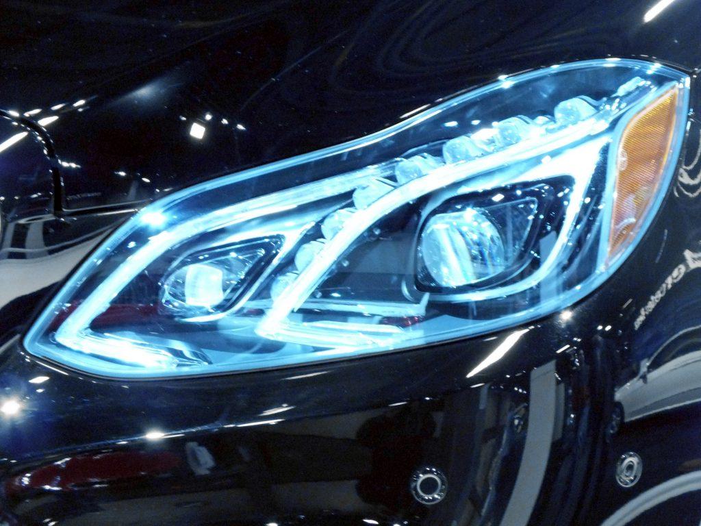ampoule projecteur led