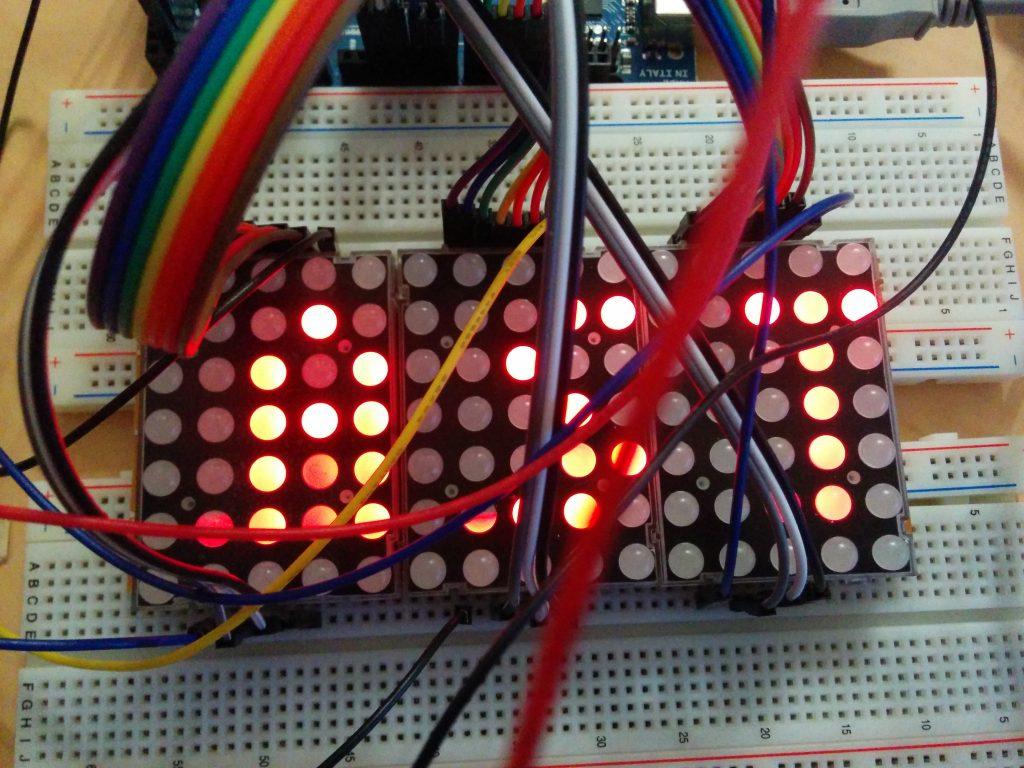 lampe 3d led