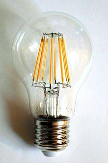 lampe e27 led