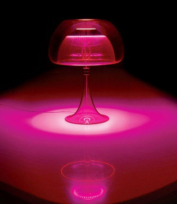 lampe neon led