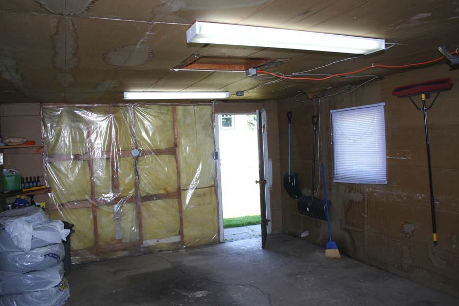 eclairage plafond a led